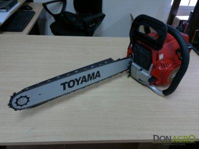 MOTOSIERRA TOYAMA Modelo 6150