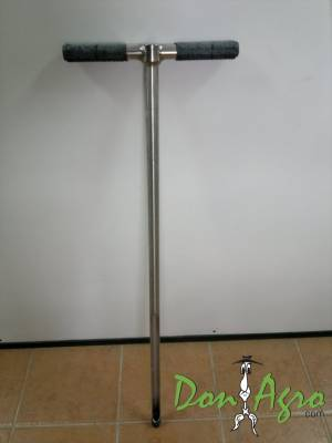 Muestreador Tubular de suelos