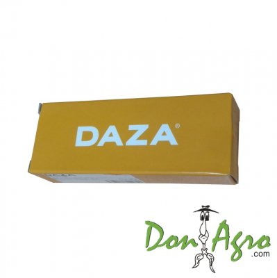Navaja mango de madera Daza
