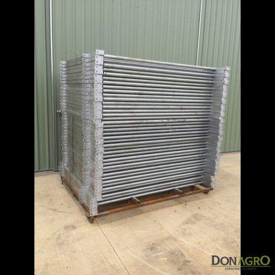 Panel Clipex para bovino 1.60 alto