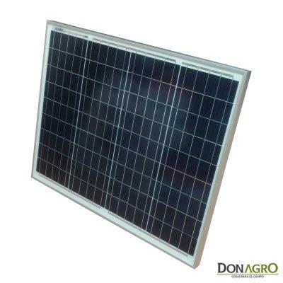 Panel Solar Enertik 50w 18v