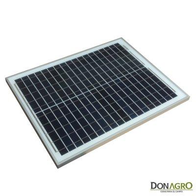Panel Solar Fiasa 20w