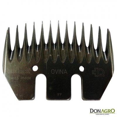 Peine Heineger 13 dientes Ovina