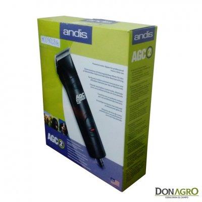 Peladora Andis AGC2