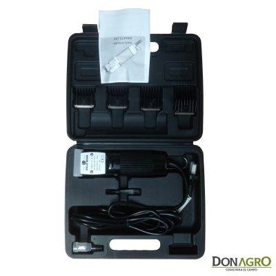 Peladora Oveja Negra LCP 001 30 watts