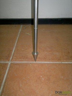 Penetrometro de suelos WILE