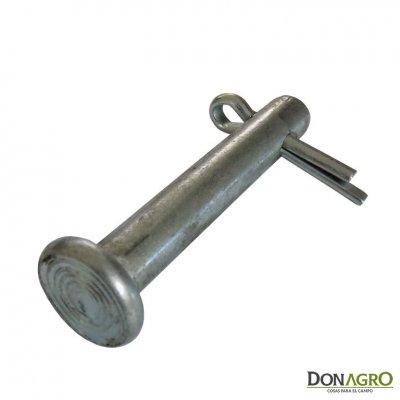 Perno Horquilla mando varilla bombeo (N° 610)