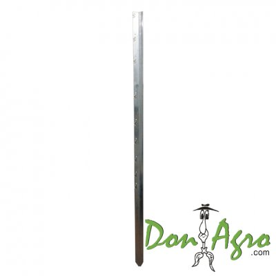 Poste Metalico Clipex Beefy 2.10m