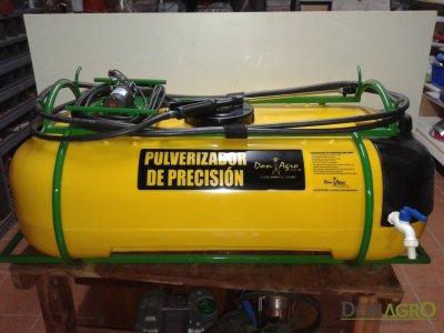 Pulverizador ECO de Precisión 2.6 Lts 80 PSI 12v