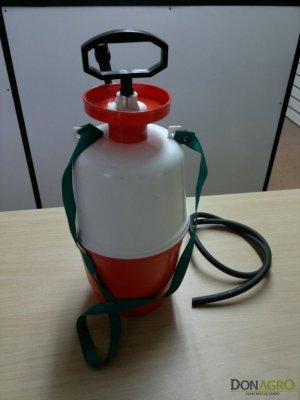 Pulverizador Manual EFAC 5.5 Lts