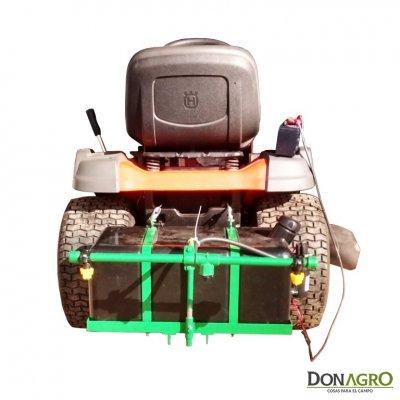Pulverizador Parquero para Tractorcito