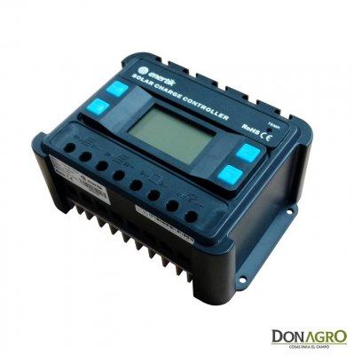 Regulador de Voltaje 40A 12v/24v
