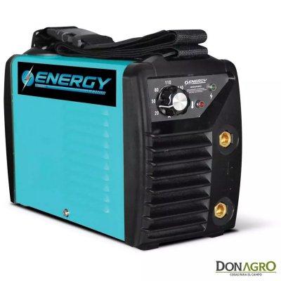 Soldadora Inverter Energy 160 Amp