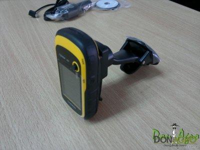 Kit Soporte y Cargador GPS Garmin original