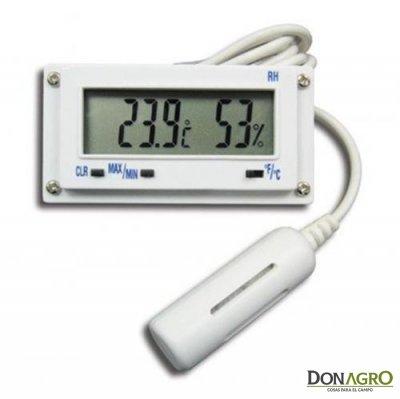 Termohigrómetro Digital Max-Min TFA