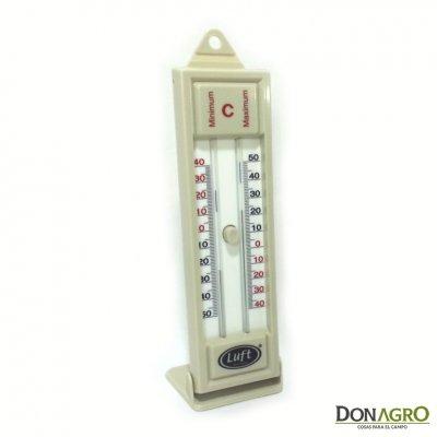 Termometro de maxima y minima Luft TMM 1000