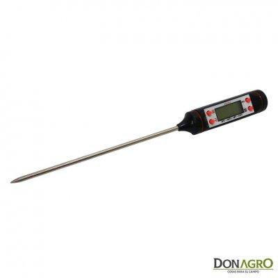 Termometro Digital de Punción portatil