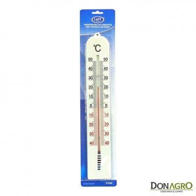 Termometro Galponero Luft