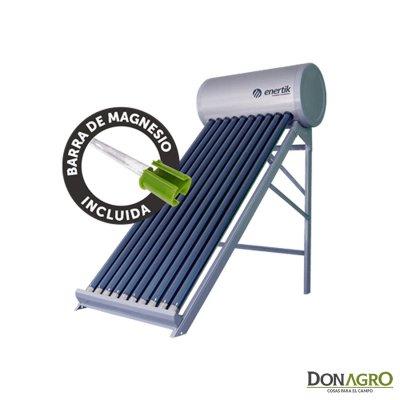 Termotanque Solar 100 lts