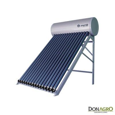 Termotanque Solar 150 lts Presurizable