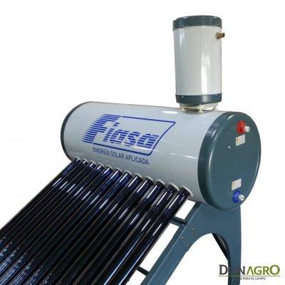 Termotanque Solar 150 lts