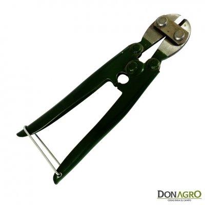 Tijera de cortar alambre Hualla 210mm