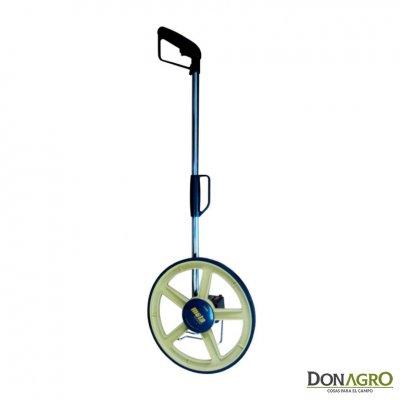 Topometro Odometro con rueda Mota