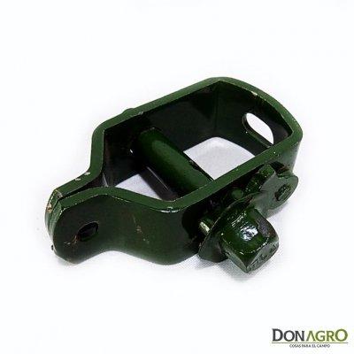 Torniquete N°7 Reforzado Verde