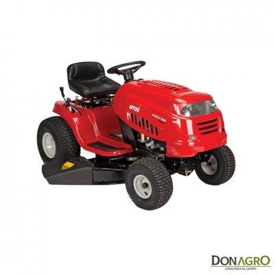 Tractor de cortar cesped MTD 420/38 15HP 96cm