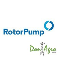 Bomba Sumergible Rotor Pump 2HP 380v 1 1/2