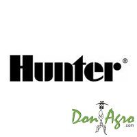 Tobera Hunter 2H radio corto (0.6m)