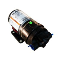 Bomba para Agua y Agroquimicos 12v 8L 45 PSI