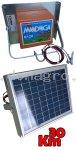 Electrificador Solar Mandinga 30Km
