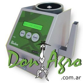 Humedimetro Delver HD-1021-USB