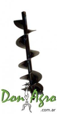 Mecha para Hoyadora de 12 o 33cm