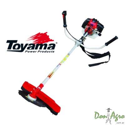 Motoguadana Toyama Premium CG517P