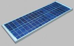 Panel Solar SOLARTEC KS 40