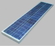 Panel Solar SOLARTEC KS 50